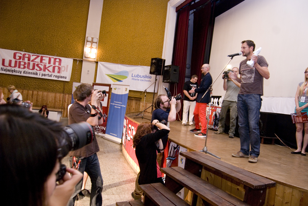 45. Solanin Film Festiwal 2013
