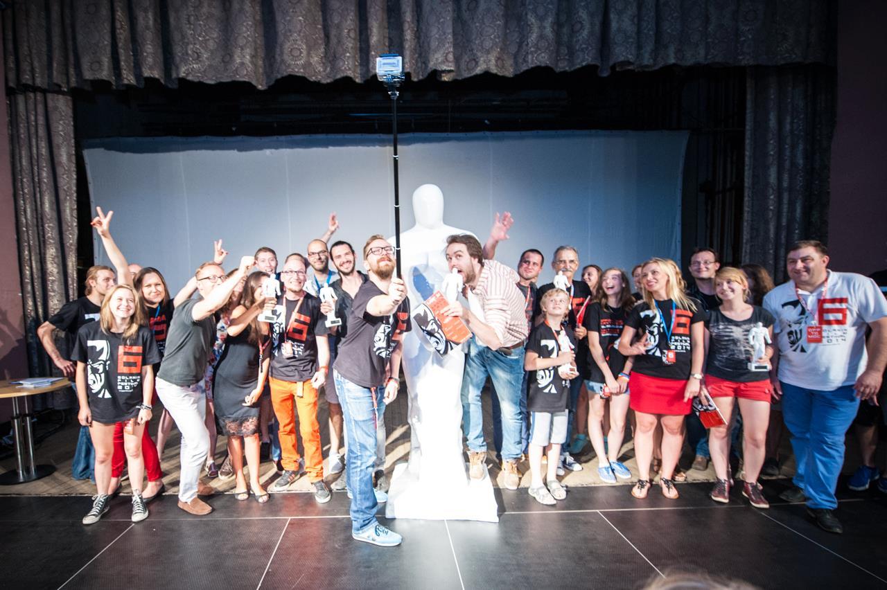 6. Solanin Film Festiwal 2014