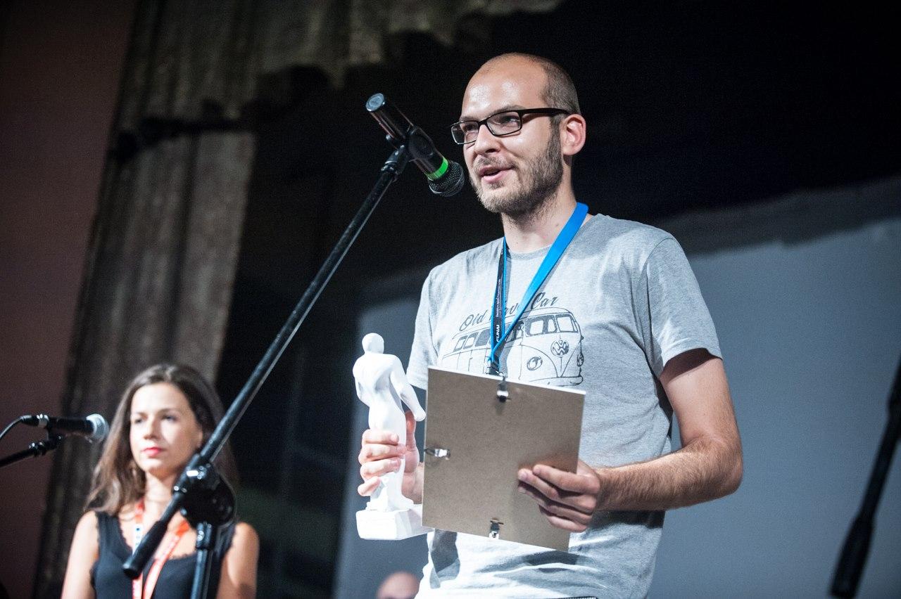 6. Solanin Film Festiwal  - Aleksander Prugar