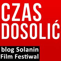 Solanin bloguje!