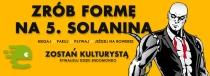 FORMA NA SOLANINA - ZROBIONA
