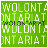WOLONTARIAT!