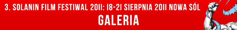 3. Solanin Film Festiwal Galeria