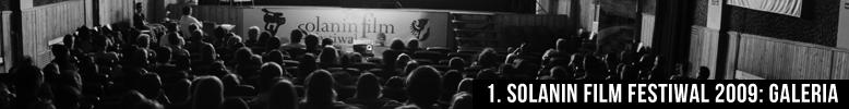 1. Solanin Film Festiwal 2009