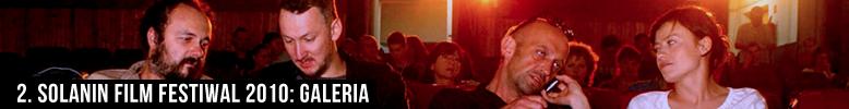 2. Solanin Film Festiwal 2010