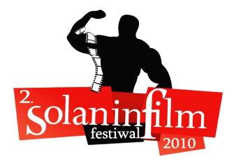 Logo 2. Solanin Film Festiwal 2010