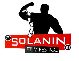 Logo 3. Solanin Film Festiwal 2011