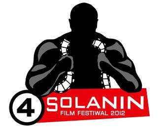 Logo 4. Solanin Film Festiwal 2012