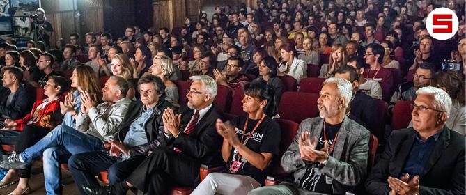 6. Solanin Film Festiwal 2014 - Offowy Festiwal Filmowy