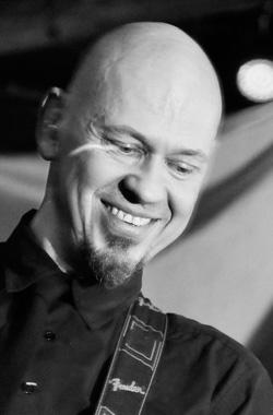 Olaf Deligrasoff