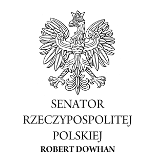 Senator Robert Dowhan