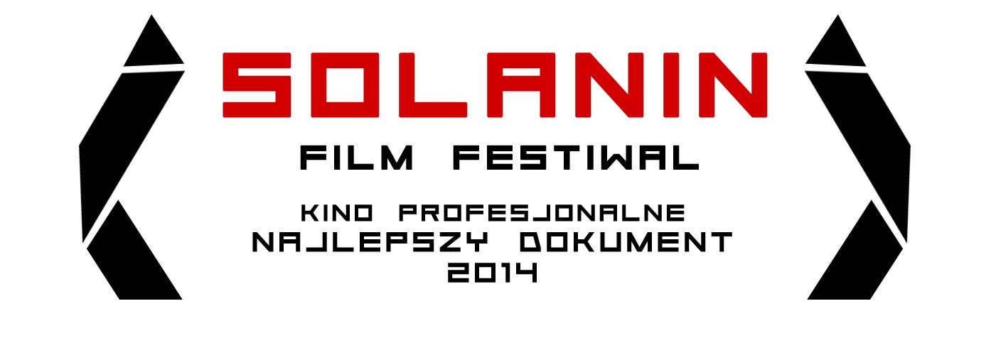 Nagroda 6. Solanin 2014