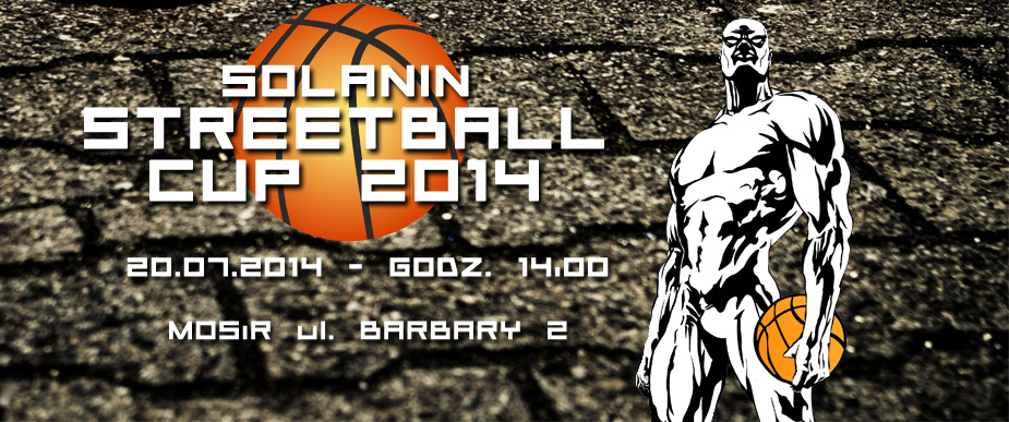 Solanin Streetball Cup 2014