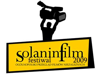 Logo 1. Solanin Film Festiwal 2009