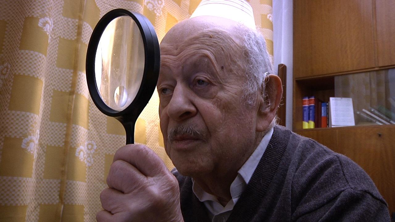 Kadr z filmu Niewiadoma Henryka Fasta