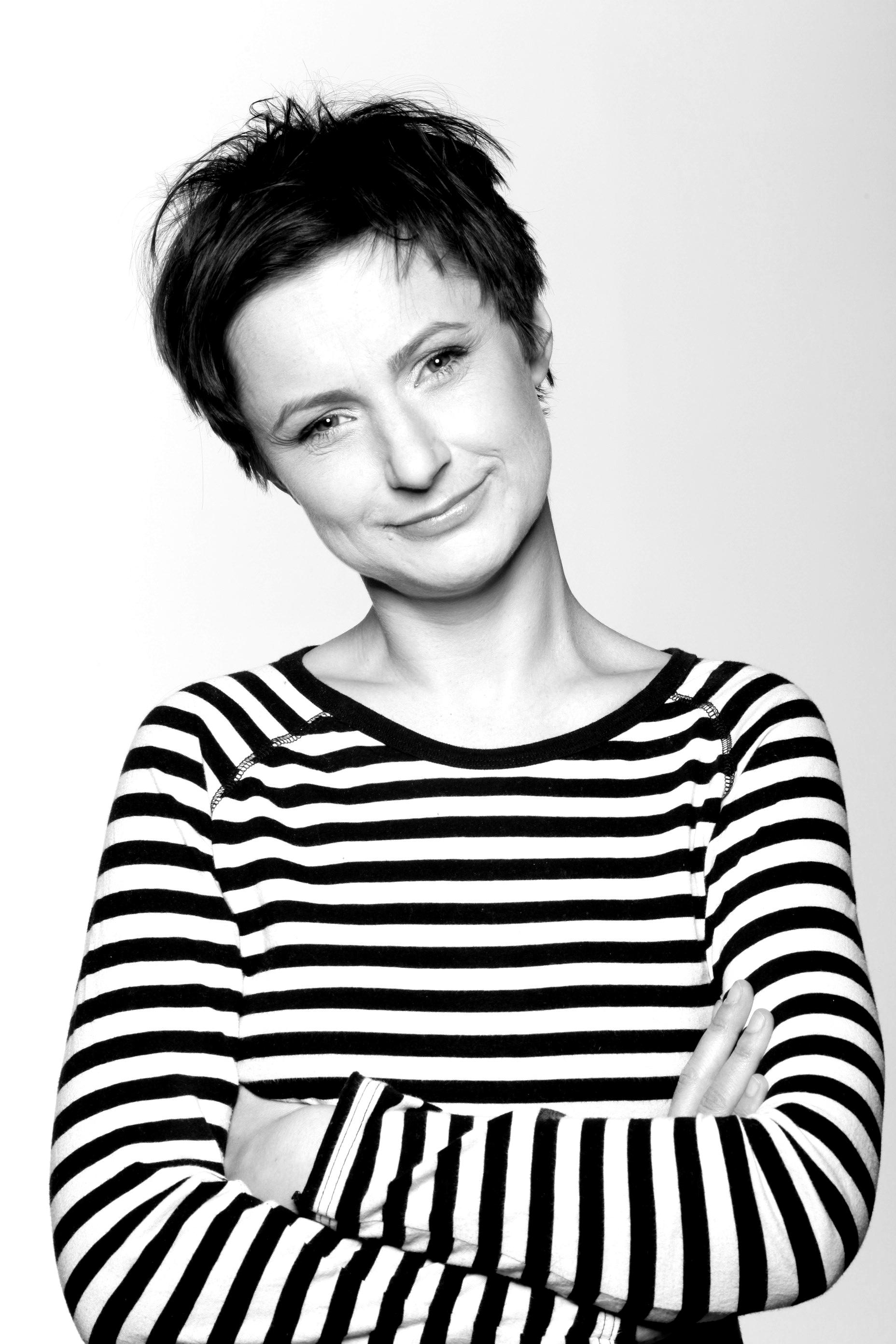 Maria Zbąska