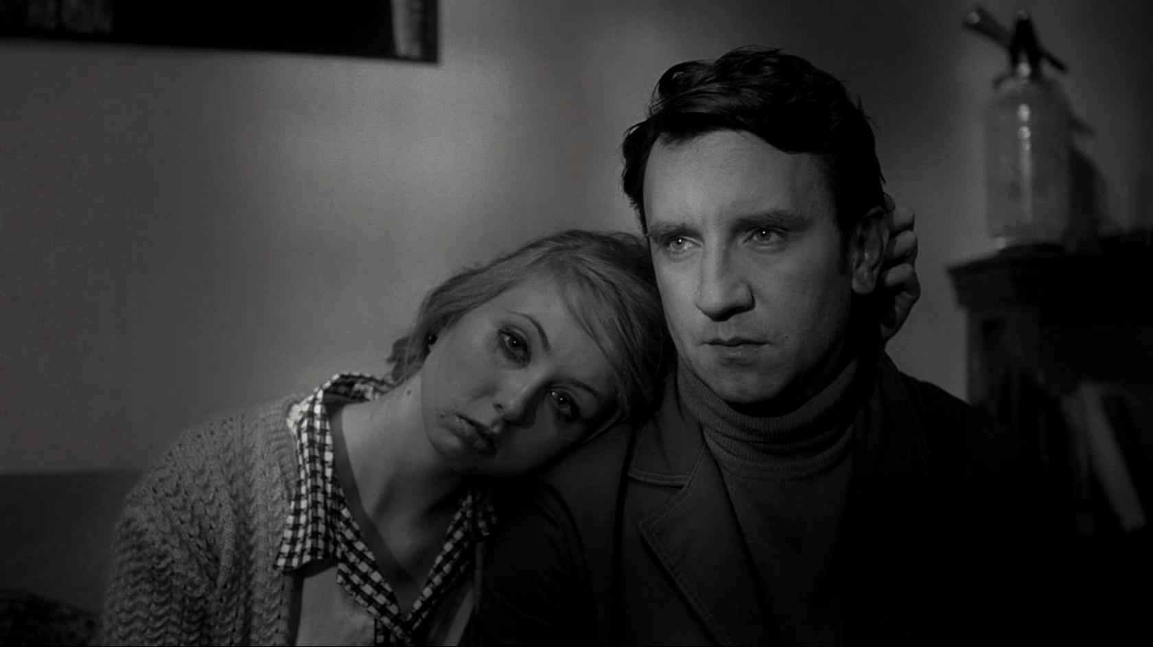 Kadr z filmu DZIEŃ OSZUSTA