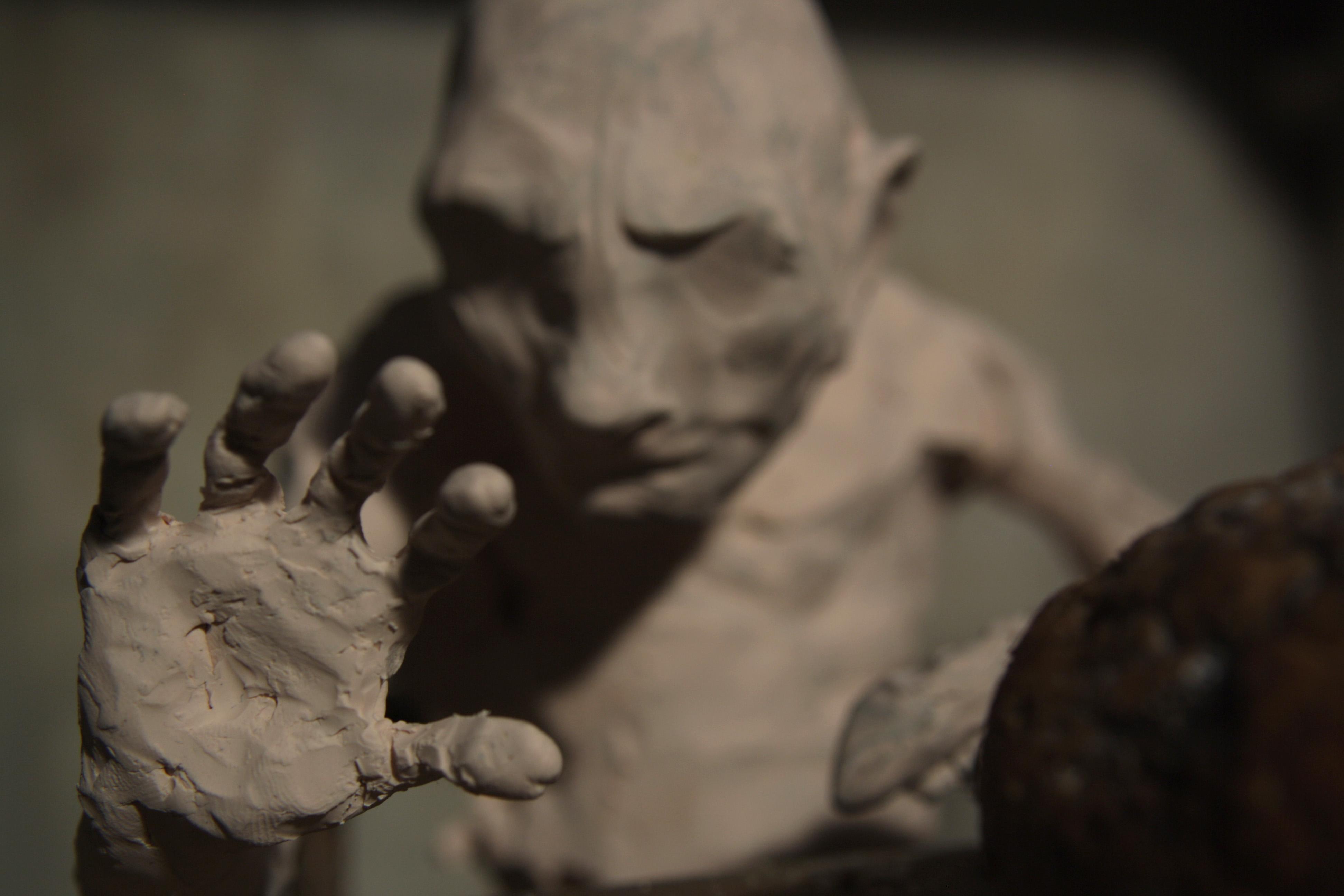 Kadr z filmu Pochleba