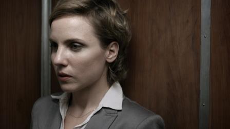 Kadr z filmu Gry