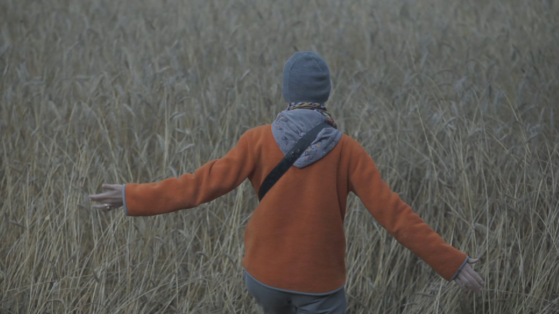 Kadr z filmu Joanna